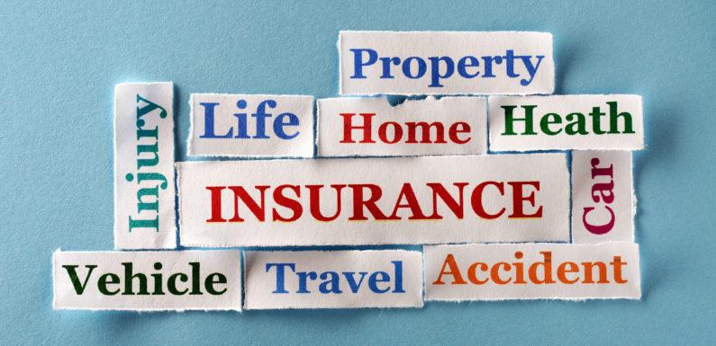 Catastrophe Insurance coverage