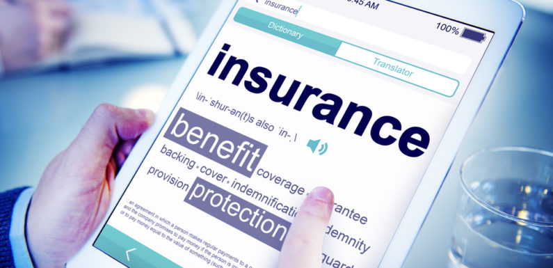 Phrases of Auto Insurance coverage