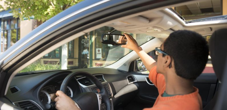 Automobile Insurance coverage Steering Sheet