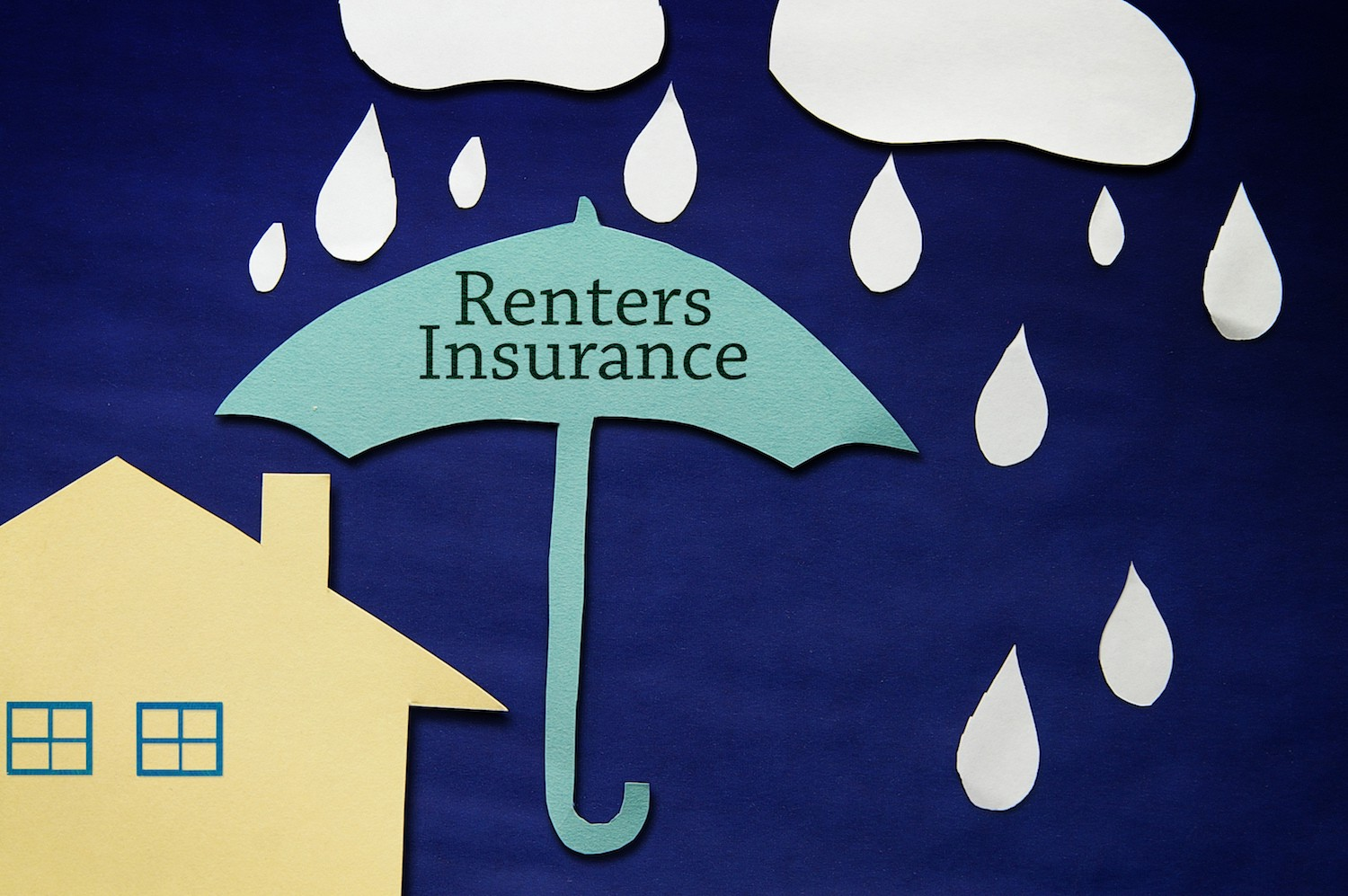 Changing the Model for Landlord Insurance