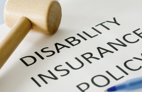 Incapacity Insurance coverage
