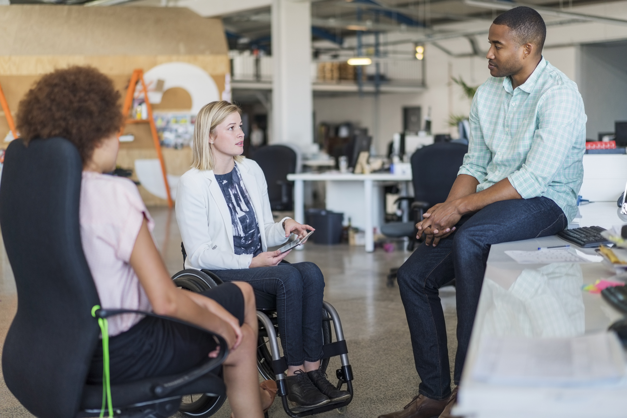 Disability Insurance: An Important Part of Social Security