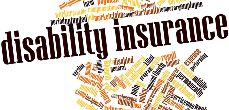 Incapacity Insurance coverage Makes a Massive Distinction If the Unthinkable Occurs