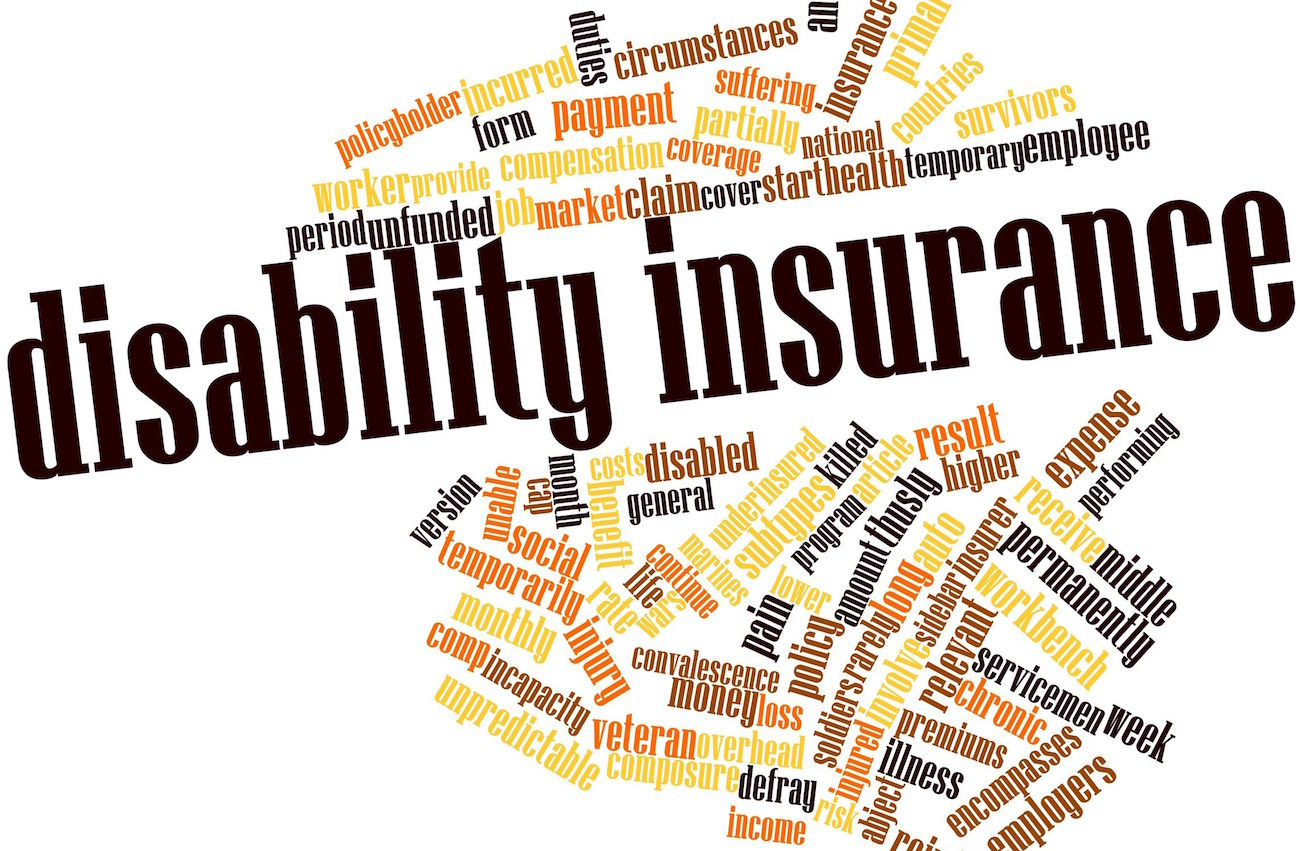 Disability Insurance Makes a Big Difference If the Unthinkable Happens