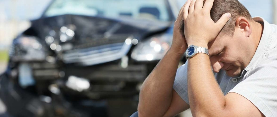 Filing an Auto Insurance Claim After a Road Accident!