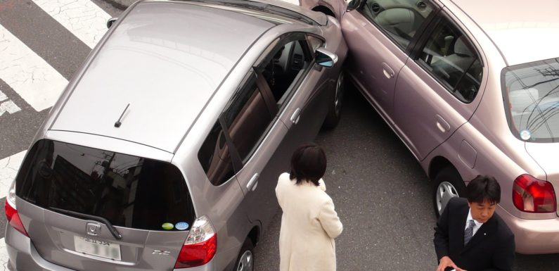 Finding the Best Car Insurance Is Not As Easy As You May Think