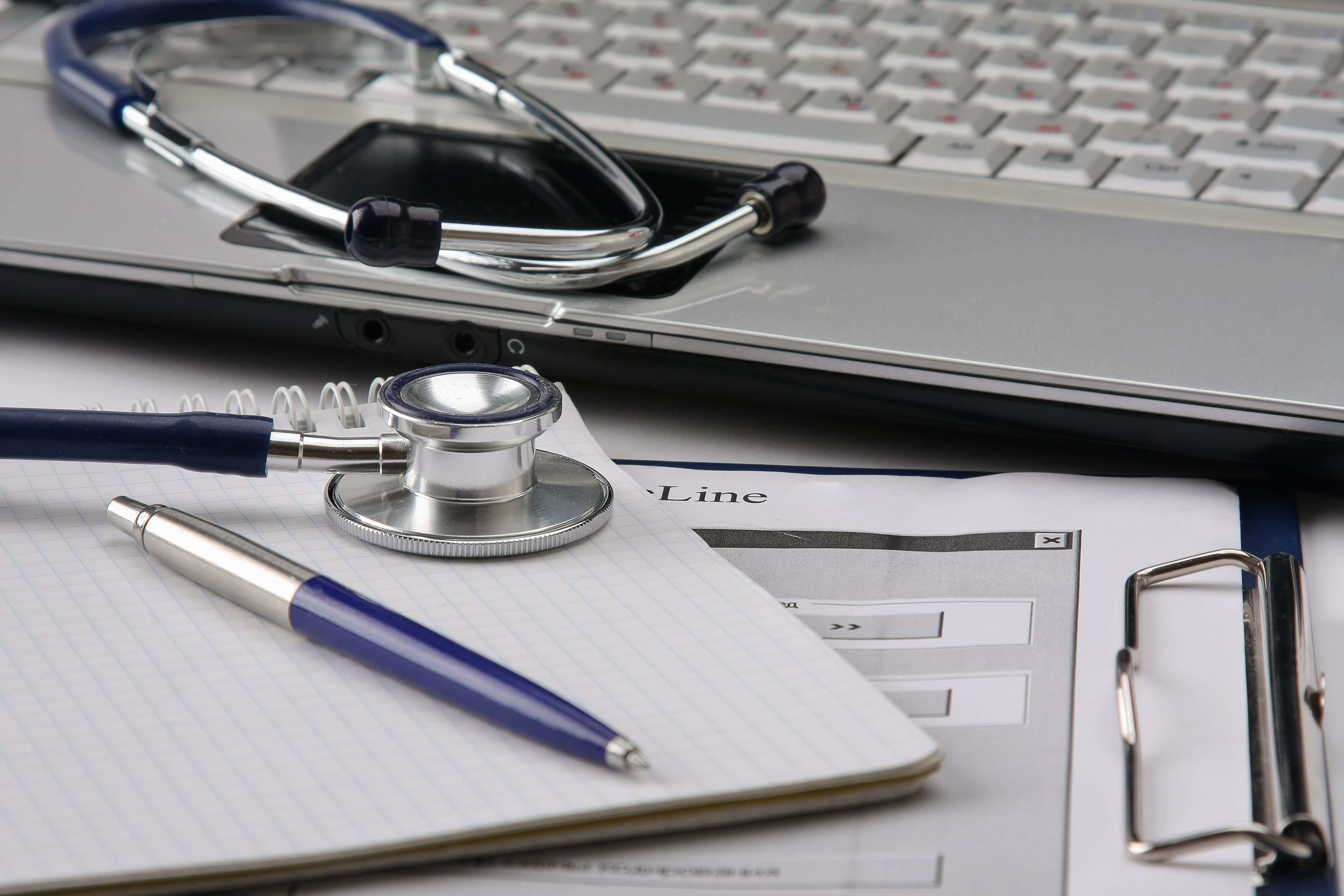 Health Claims Processing Terminology