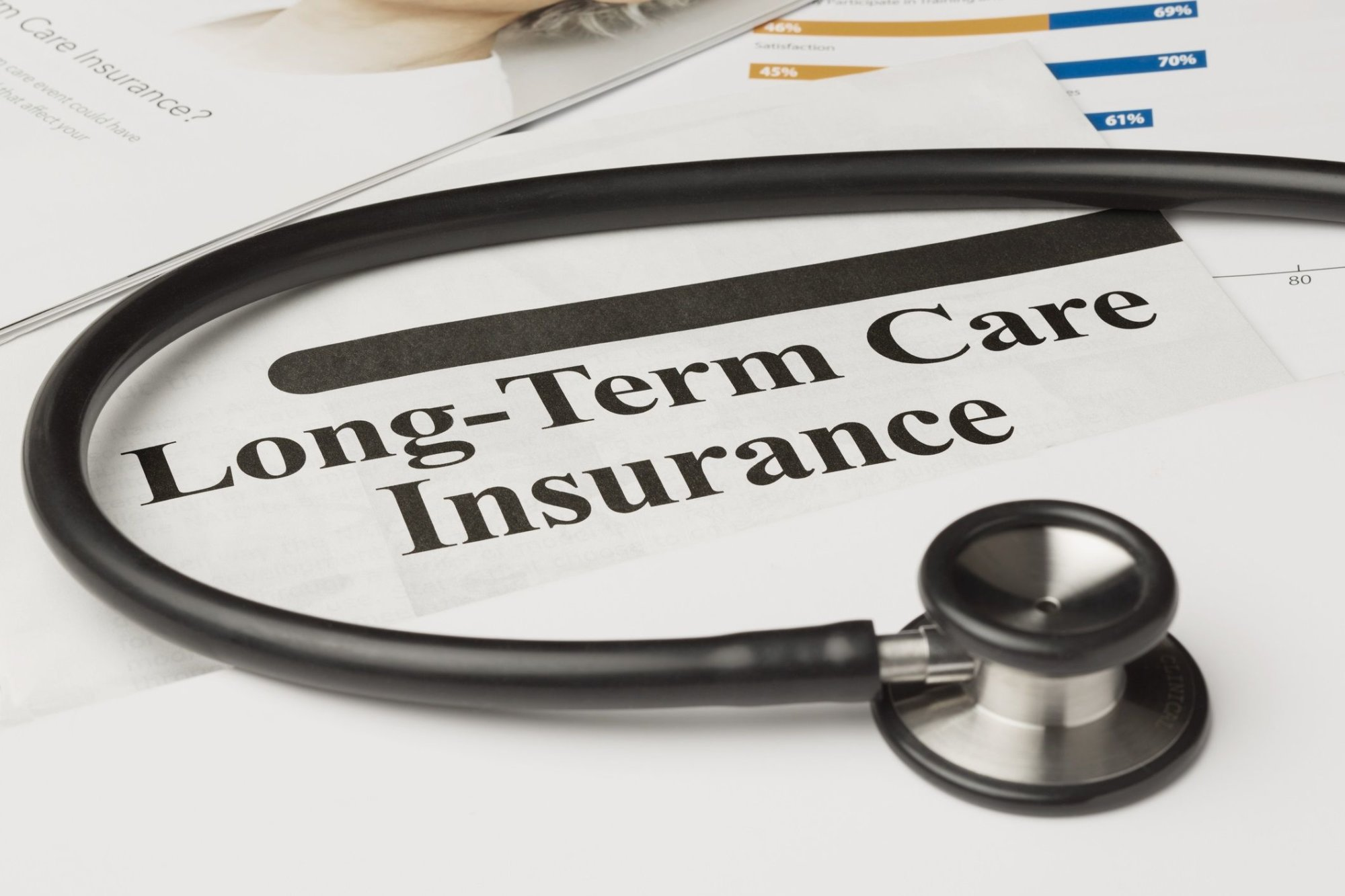 How to Compare Low Cost Long Term Care Insurance in Oregon