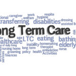 Long Term Care Insurance - Self Insurance vs Paying An Insurer