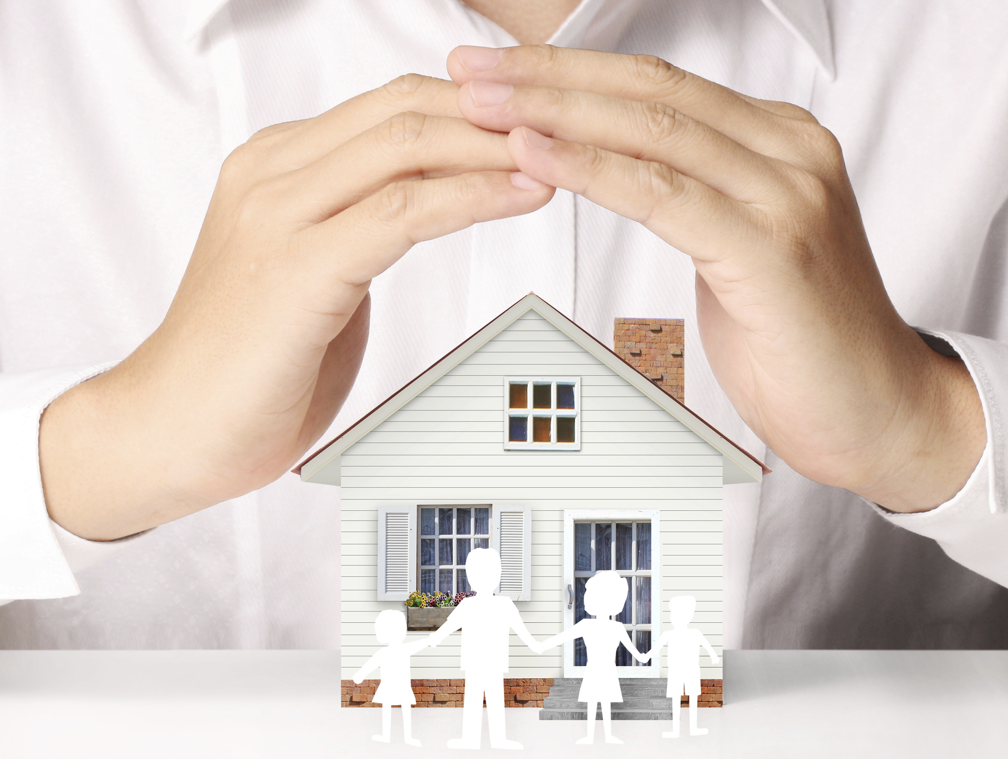 Protection Under Landlords' Insurance