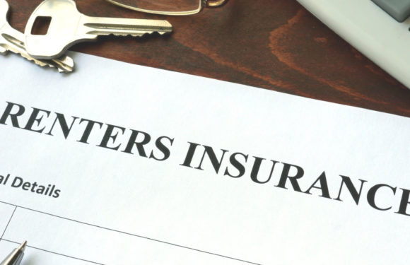 The Advantages of Home Renter's Insurance